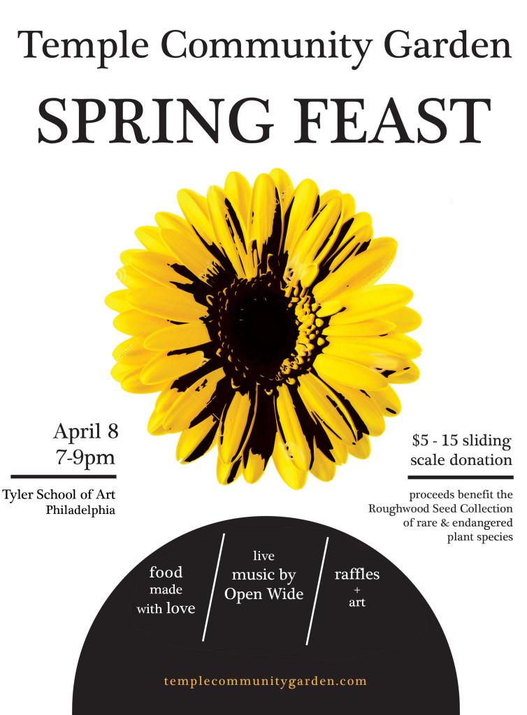 tcg spring feast 2016